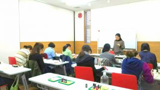 ストレスの授業 自律神経調整ブレンドオイル