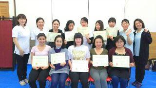 IAA沖縄校54期卒業おめでとうございます!