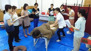 【沖縄校】IAPA認定アロマテラピスト養成コース第62期 水曜日コース